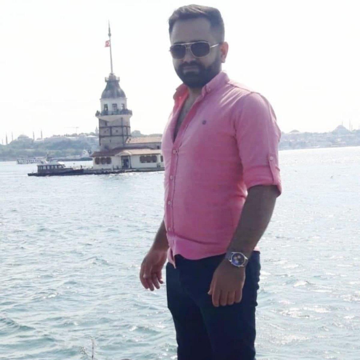 Arnavutköy'de 26 yaşındaki gence silahlı saldırı #3