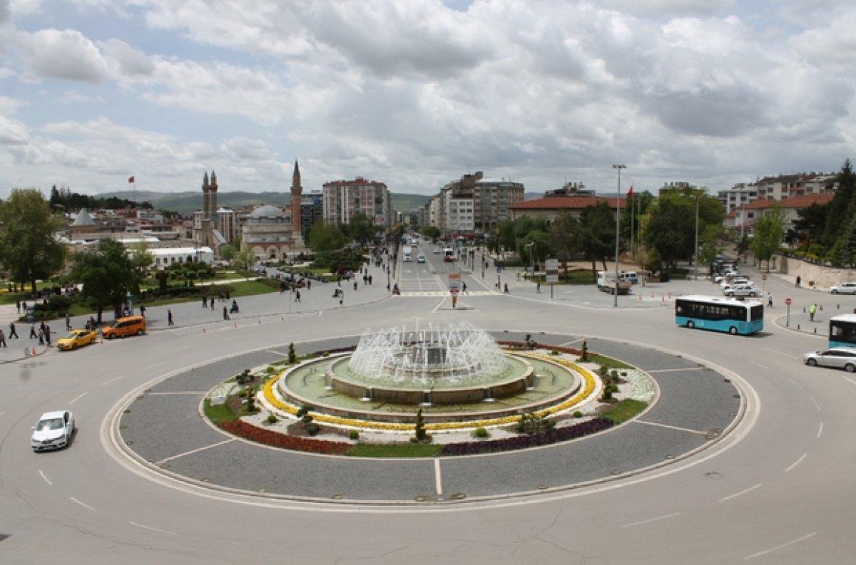İstanbul da Sivaslıların nüfusu 768 bini geçti #2