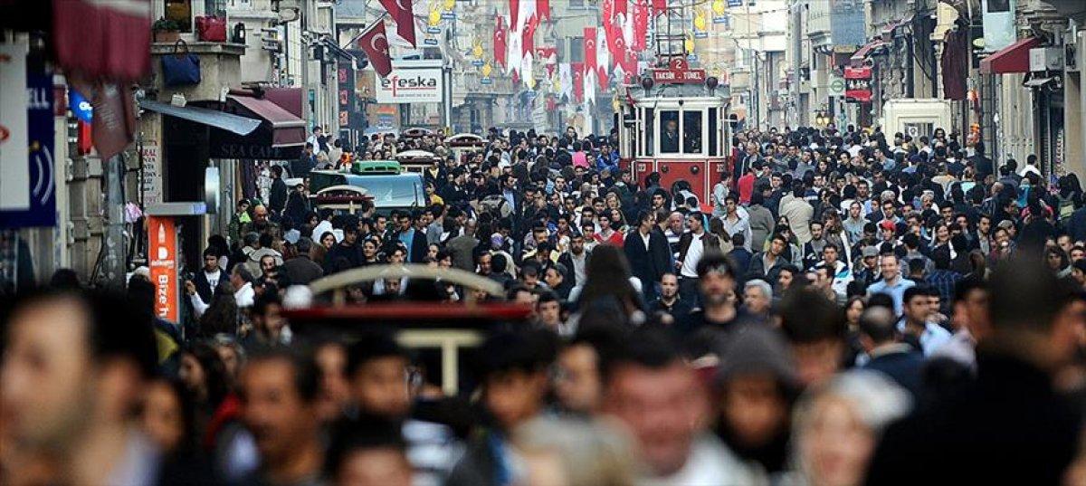 İstanbul da Sivaslıların nüfusu 768 bini geçti #1