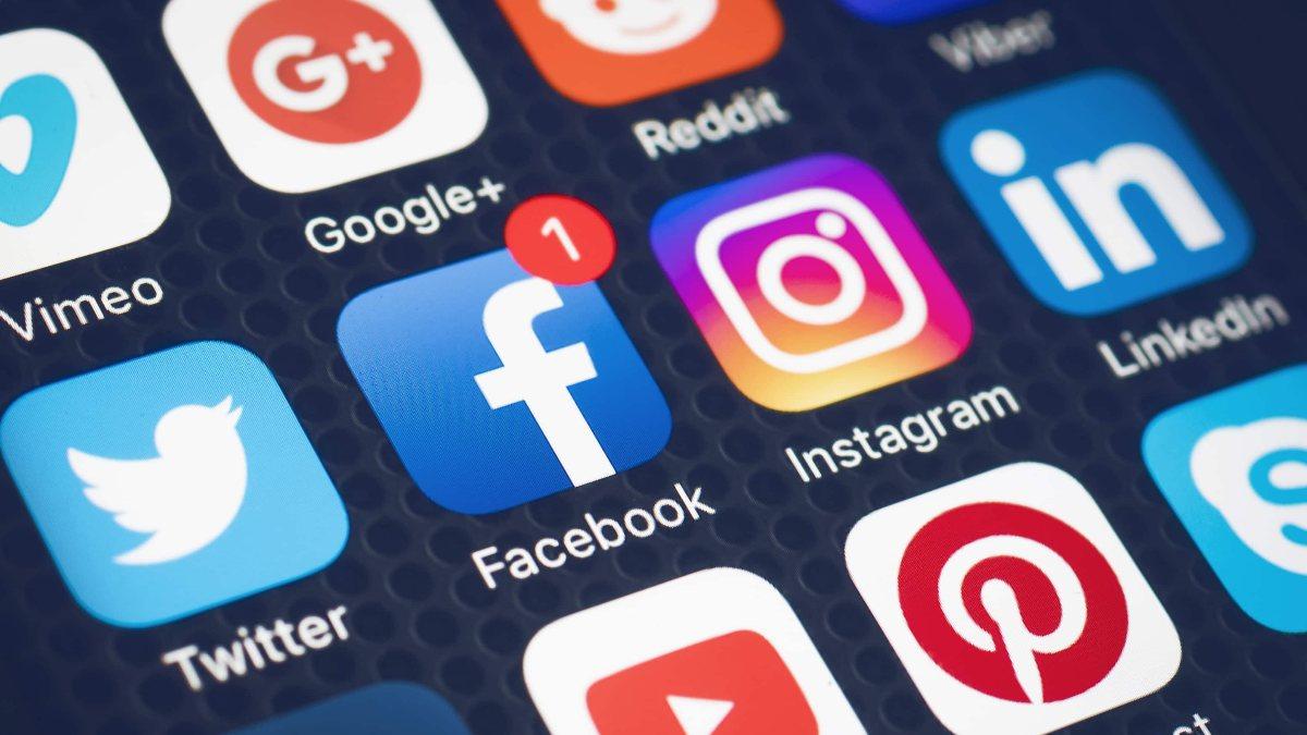 ABDde halkın çoğunluğu sosyal medyaya güven duymuyor