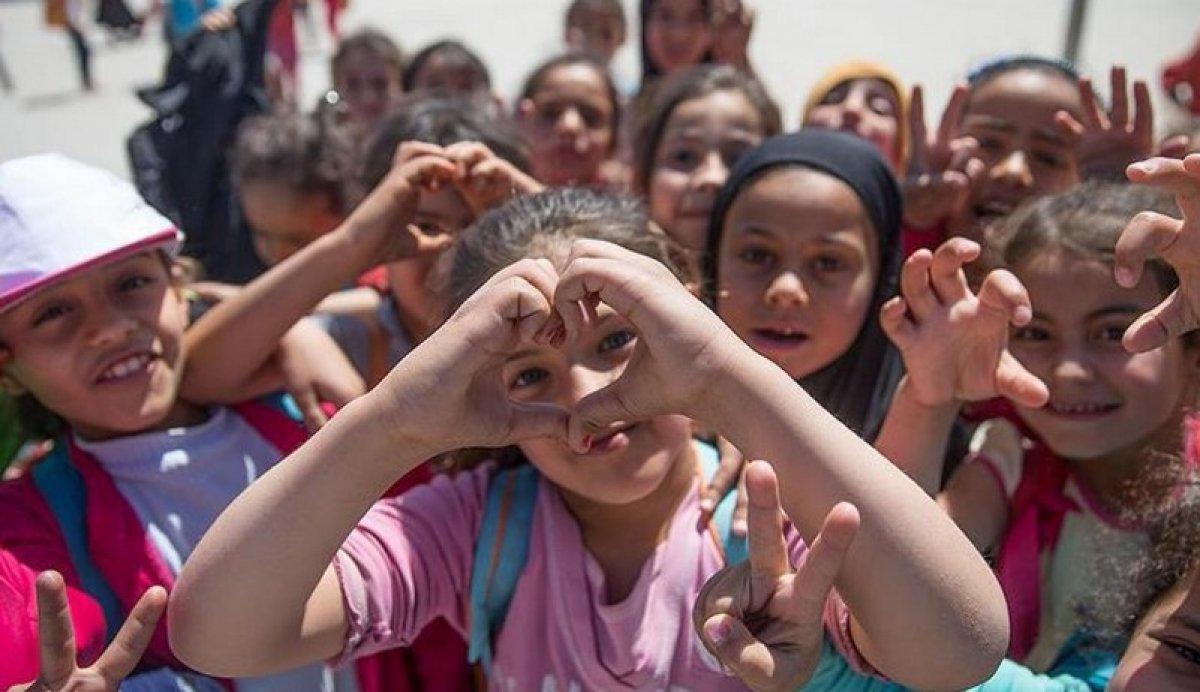 BM: Suriye güvenli dönüş için uygun değil #2