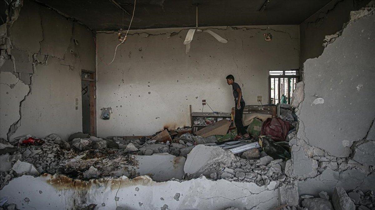 BM: Suriye güvenli dönüş için uygun değil #3