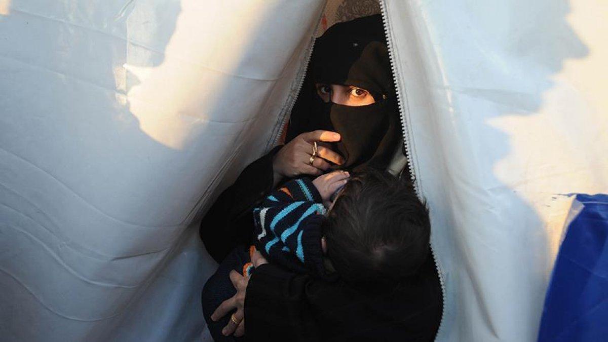CHP den Suriyelilerle ilgili rapor #2