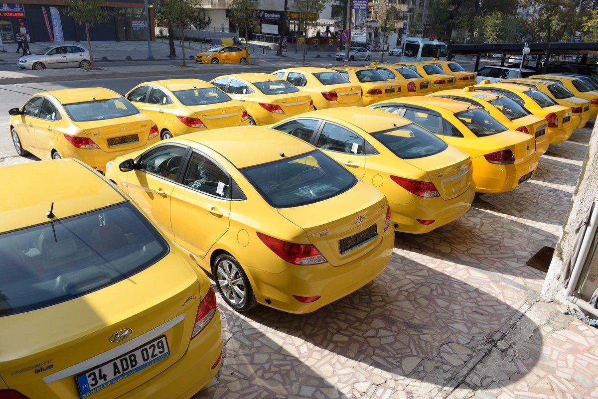 Ulaşım araçlarının plaka fiyatlarındaki fahiş fiyat artışı  #1