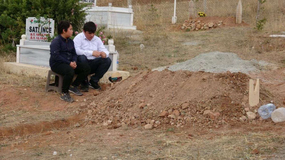 Tokat ta öldürülen kadının babası: Adalet yerini bulsun bu şahıs idam edilsin #7