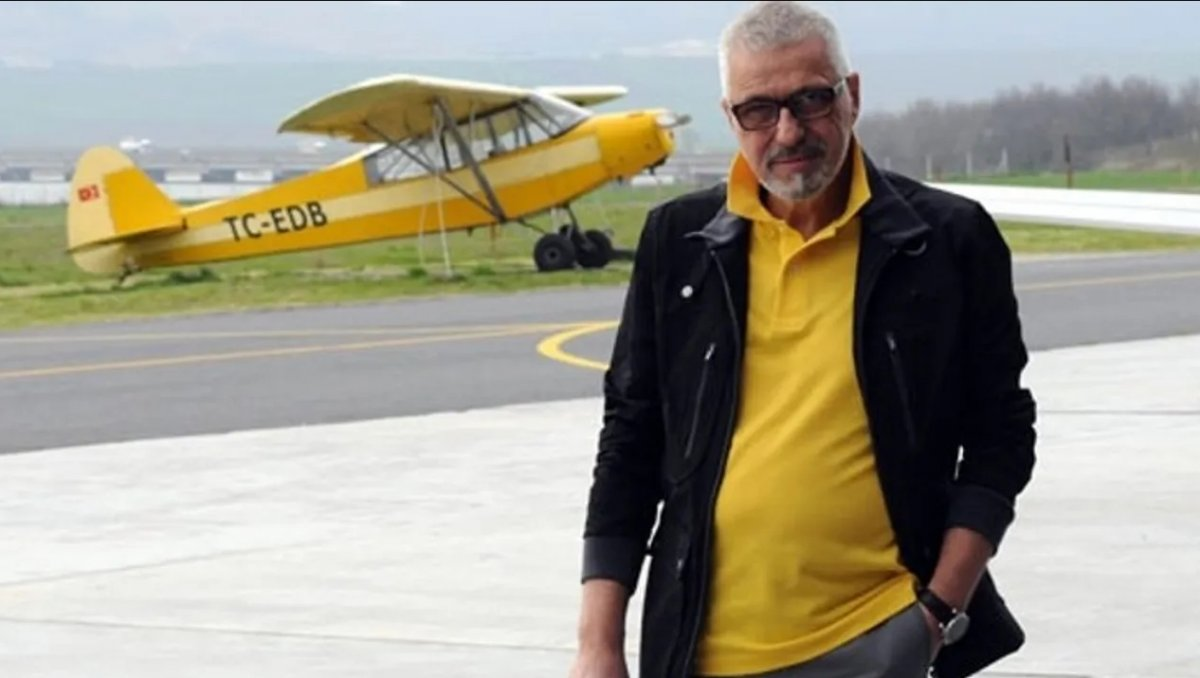Uğur Cebeci, Berlin Havalimanı nı değerlendirdi #1