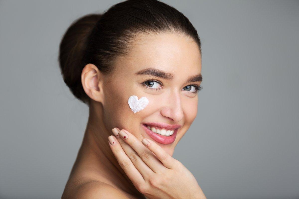 Yazın yıpranan cildinizi yenilemek için 4 ipucu #1