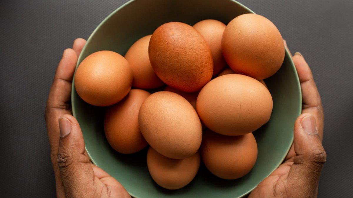Yumurta fiyatları katlandı: Üreticilerden  adet fiyatını 1 lira yapalım  talebi #1