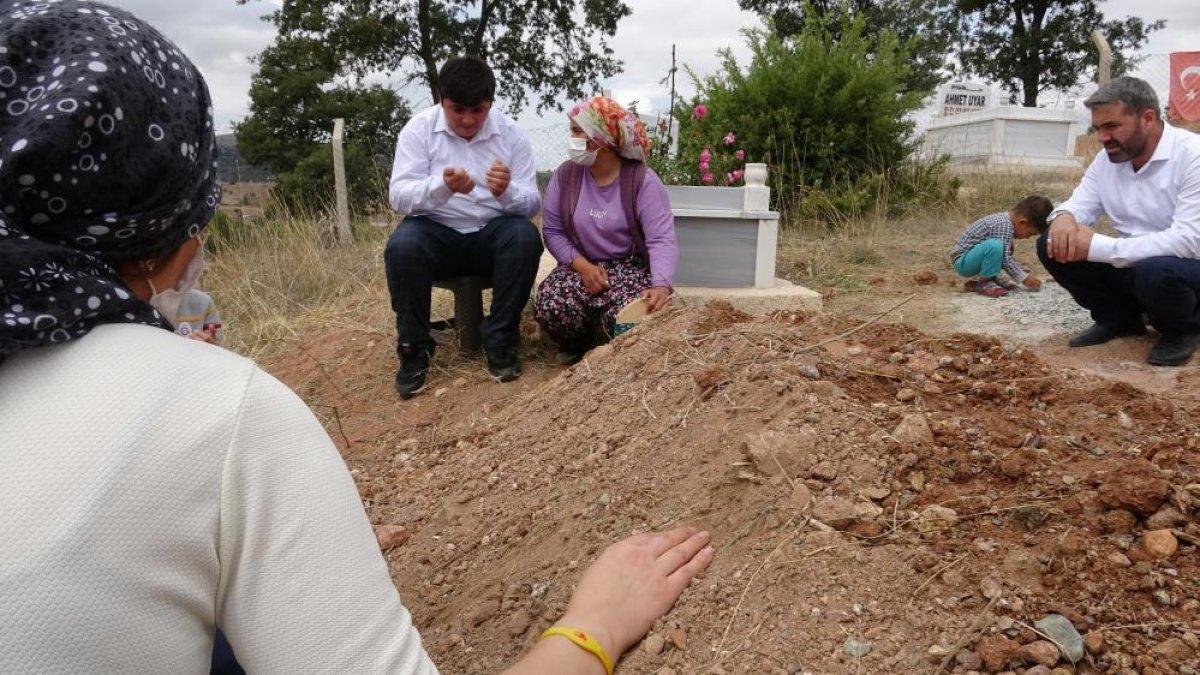 Tokat ta öldürülen kadının babası: Adalet yerini bulsun bu şahıs idam edilsin #8