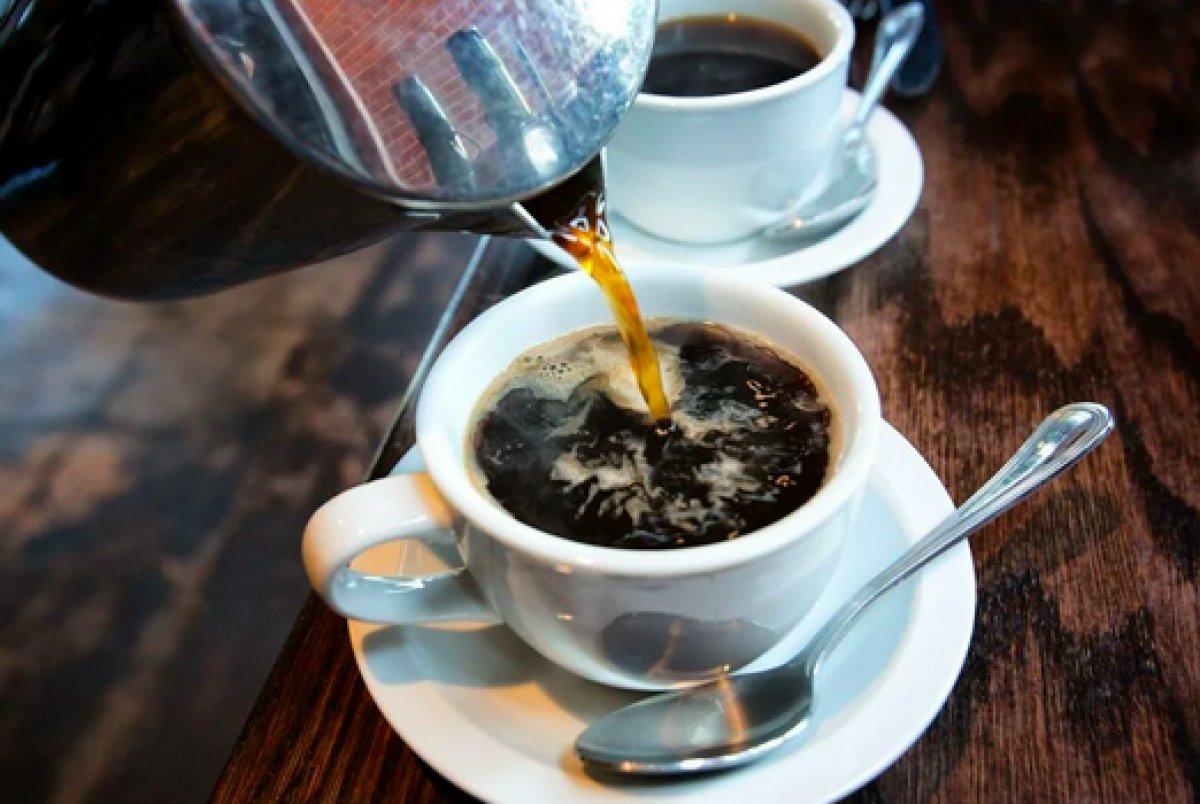 Kahve türlerinin yüzde 60 ı tükeniyor #3