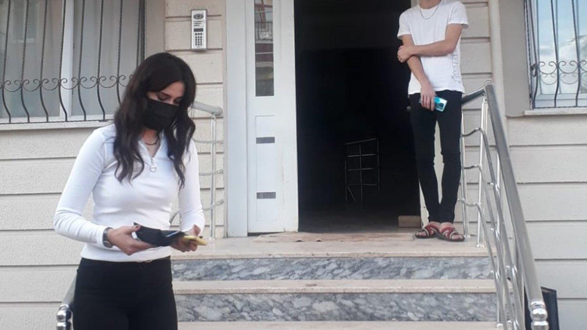 Riskli gruptaki genç, Muğla dan Kırıkkaleye kadar otomobiliyle yolculuk yaptı  #6