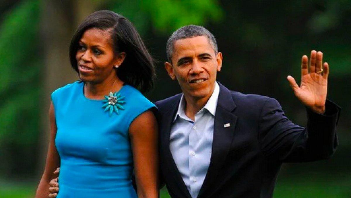 Barack Obama: Başkan olarak ilk yurt dışı turumda İstanbul u ziyaret ettim ve bu harikaydı #3