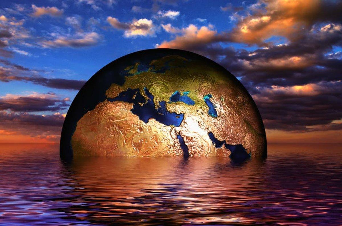 Atmosferdeki hidrojen seviyelerinde ciddi artış #2
