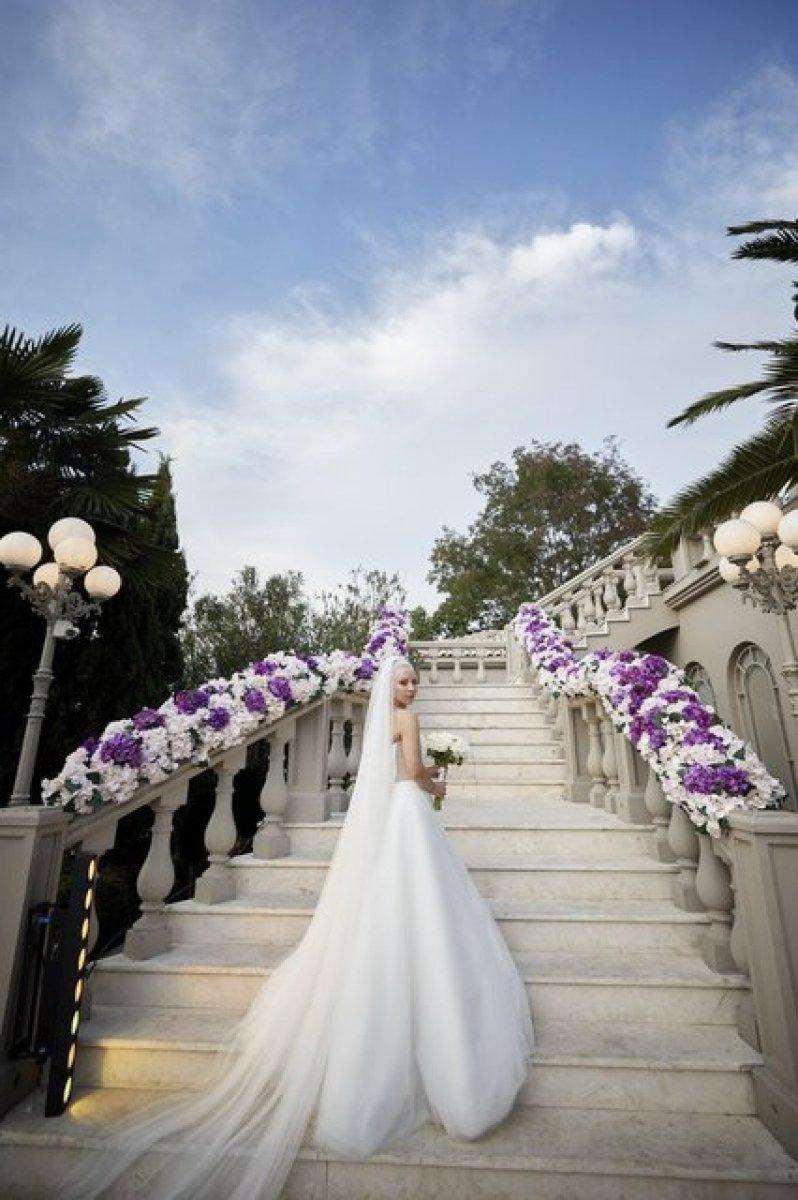 Ece Seçkin evlendi #4