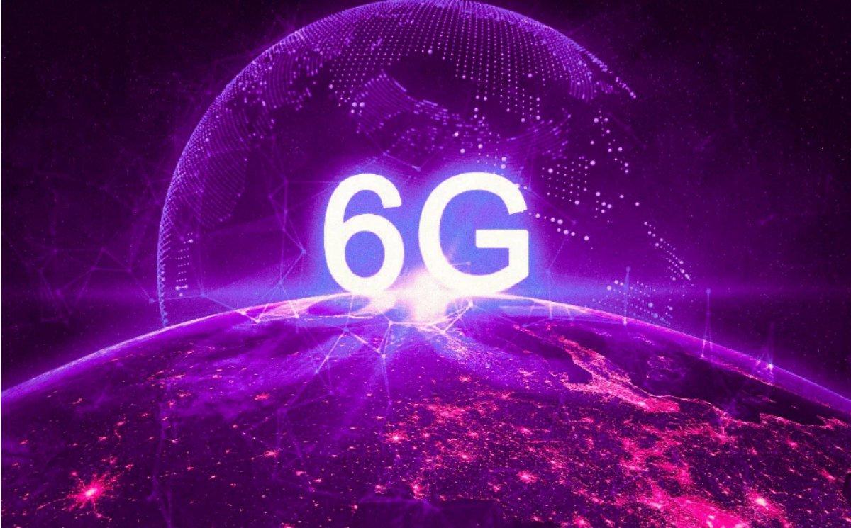 Huawei, 6G için çalışmalara hız verdi #1