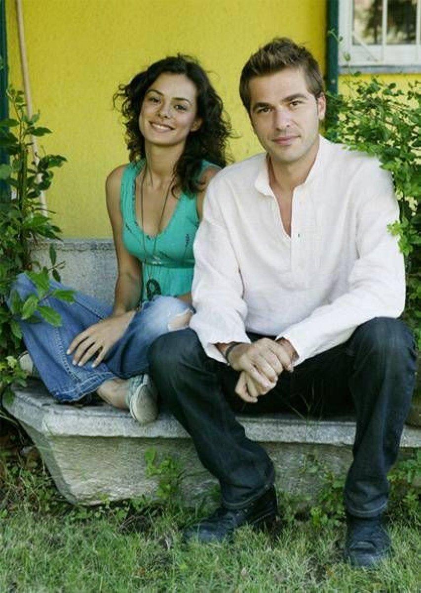 5 yıllık dillere destan aşk! Engin Altan Düzyatan ın eski nişanlısı bakın kim çıktı... #2