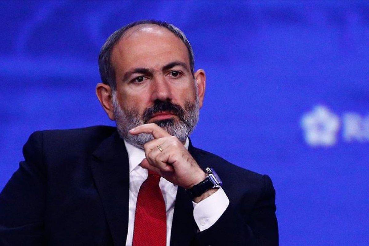 Nikol Paşinyan, Nahçıvan Koridoru na izin vermeyeceğini söyledi #1