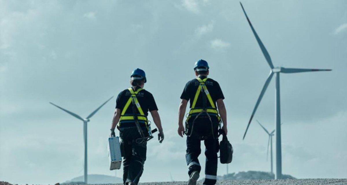 Türkiye de temiz enerji yatırımları 66 milyar dolar oldu #2