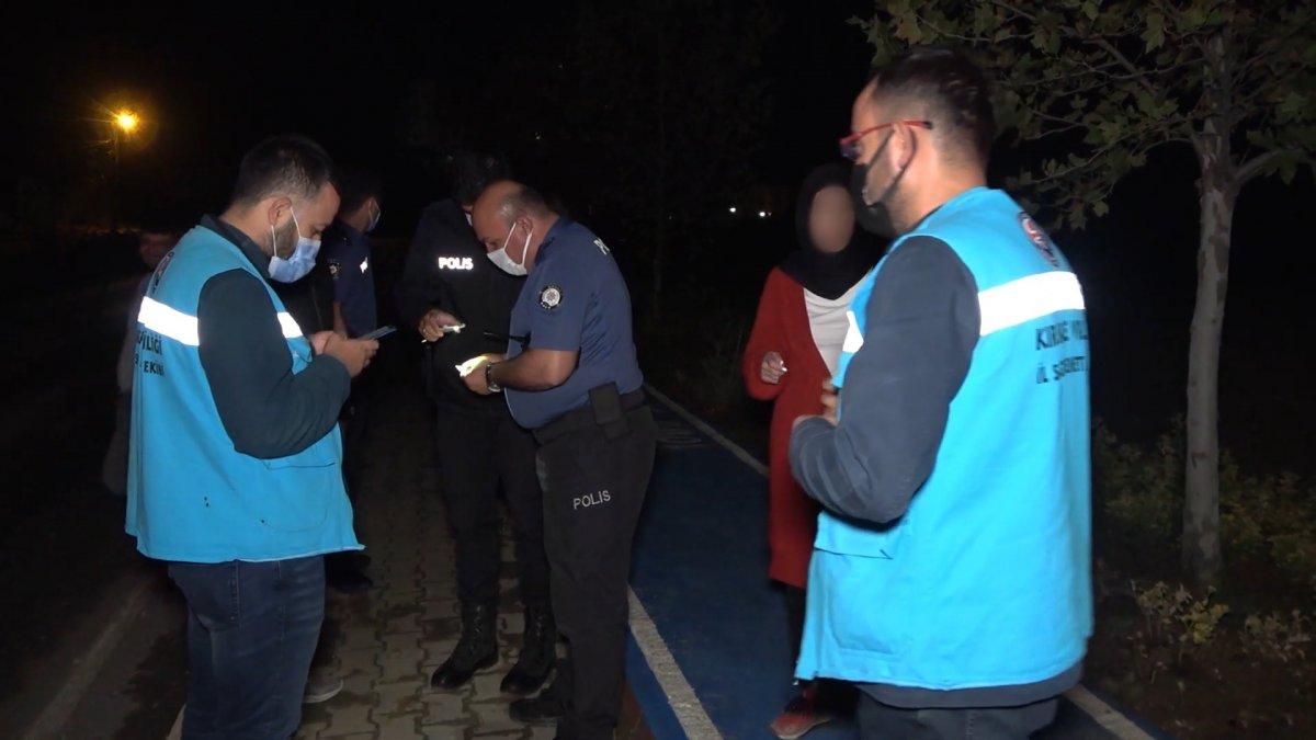 Kırıkkale de koronalı olduğu tespit edilen kadın: İsterseniz 10 bin lira yazın #1