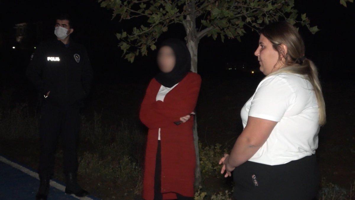 Kırıkkale de koronalı olduğu tespit edilen kadın: İsterseniz 10 bin lira yazın #2