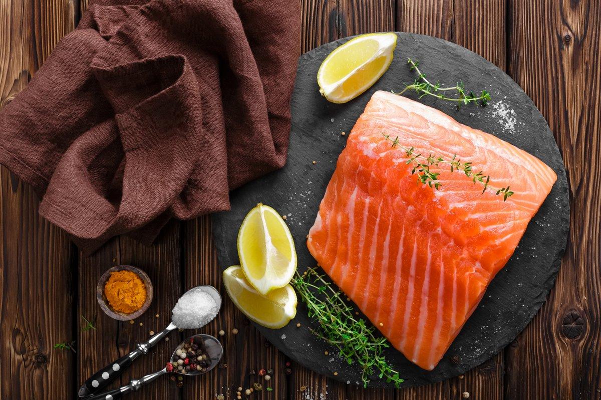 Akciğerleri güçlendiren 6 şaşırtıcı besin #4