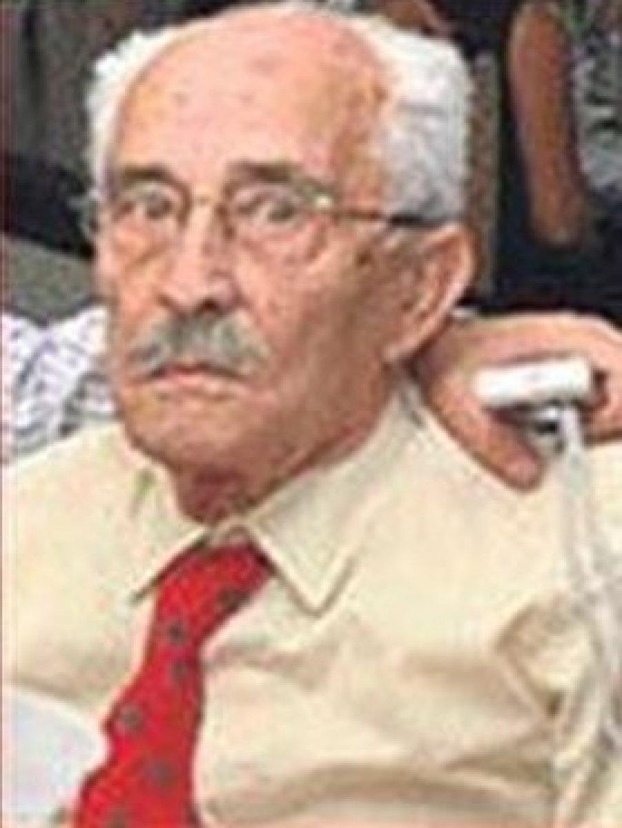 Bülent Ersoy un babası hastaneye kaldırıldı #1