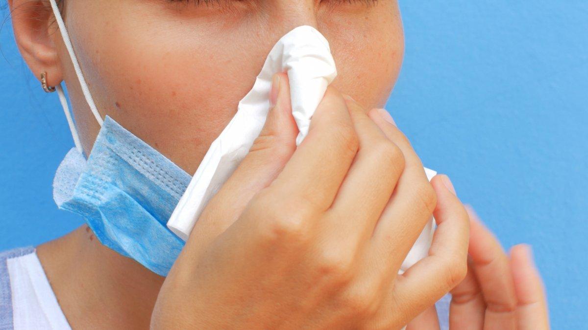 Koronavirüsü gösteren 10 sessiz belirti #1