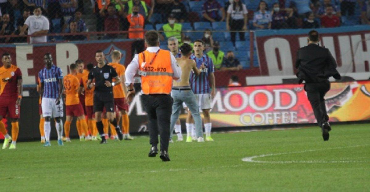 PFDK dan Alanyaspor ve Trabzonspor a para cezası #1