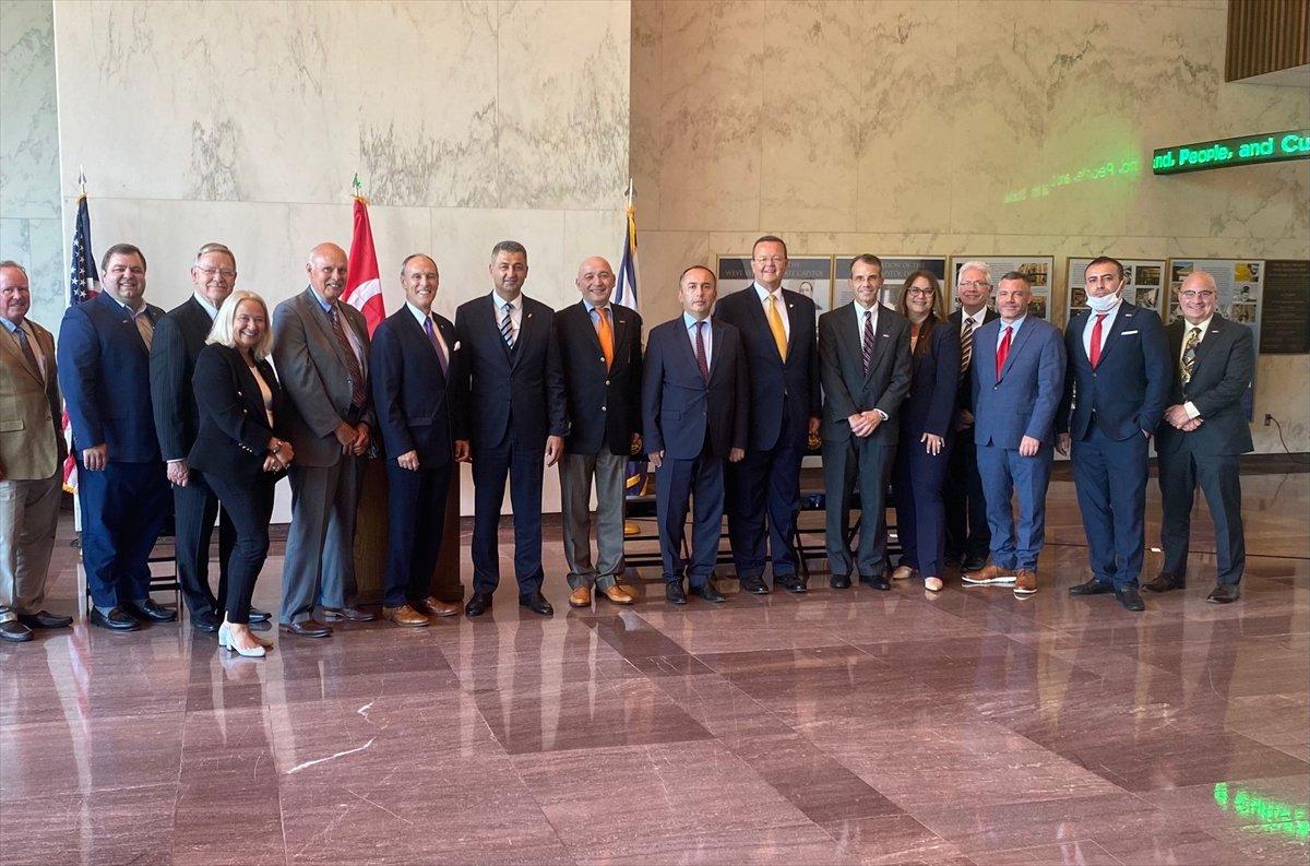 Türk madencilik şirketi ABD de 10 milyon dolarlık yatırım yaptı #1