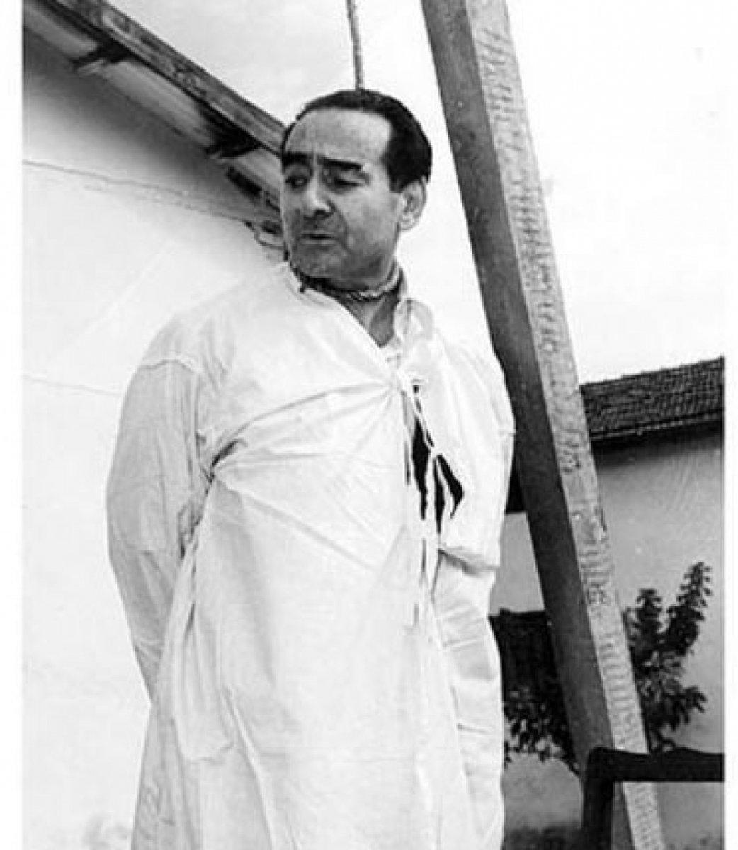 Menderes in idamını fotoğrafladı: 15-20 gün uyuyamadım #3