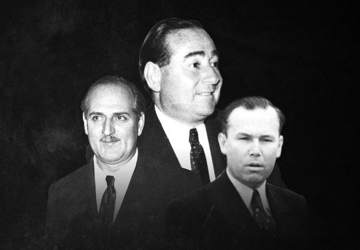 Adnan Menderes 60. ölüm yıl dönümünde anılıyor #3