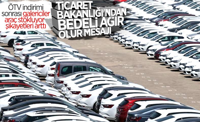 Mehmet Muş: Fiyatlarda usulsüzlük tespit edilirse yaptırımları ağır olur