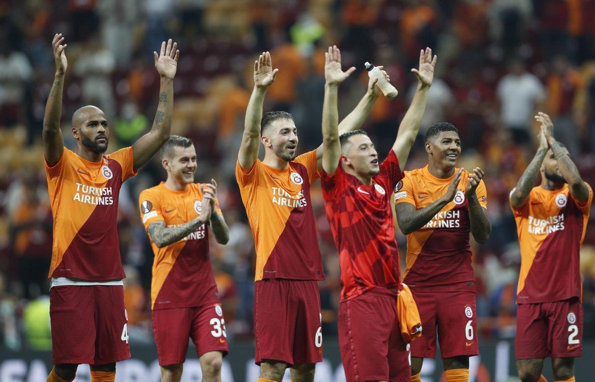 UEFA ülke sıralamasında son durum #2