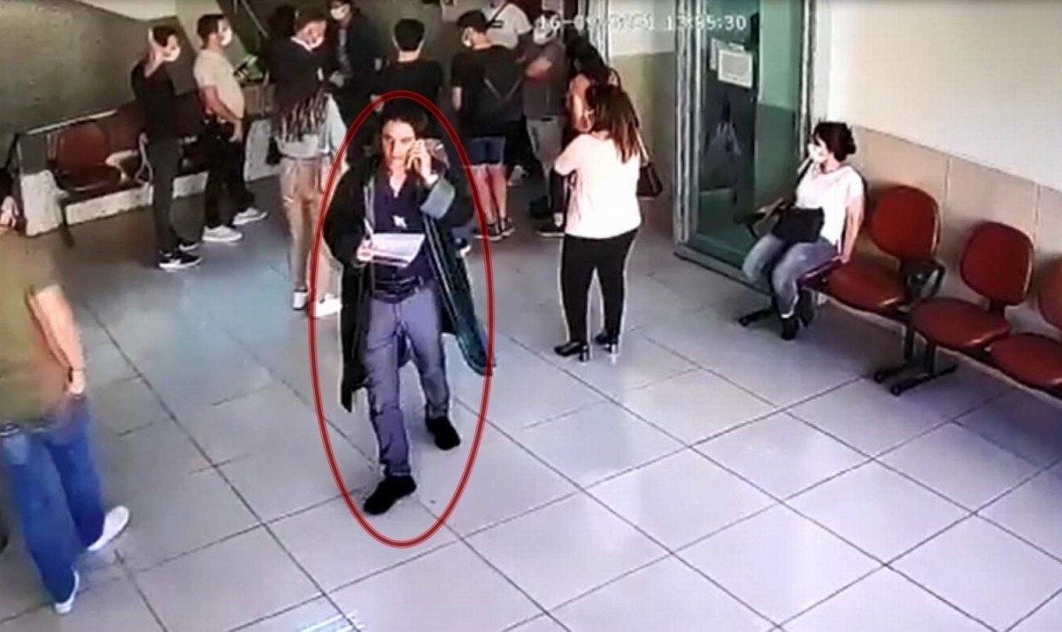 Siirt te sahte avukat duruşmada yakalandı #2