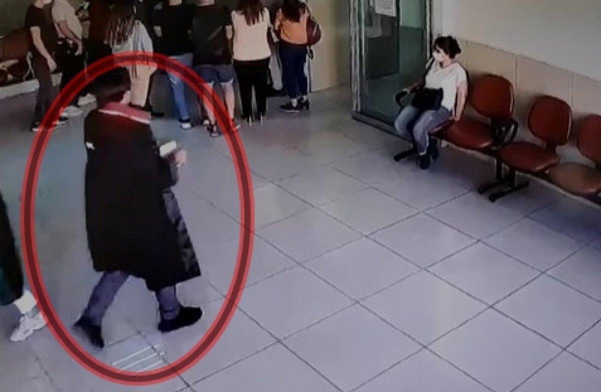 Siirt te sahte avukat duruşmada yakalandı #1