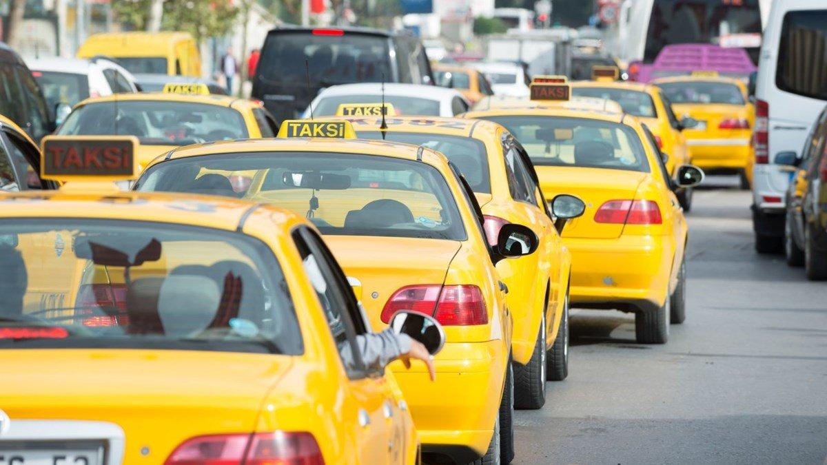 İstanbul da taksilere kamera takılacak #2