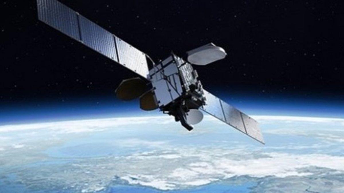 Türksat 6A, SpaceX tarafından 2023te fırlatılacak
