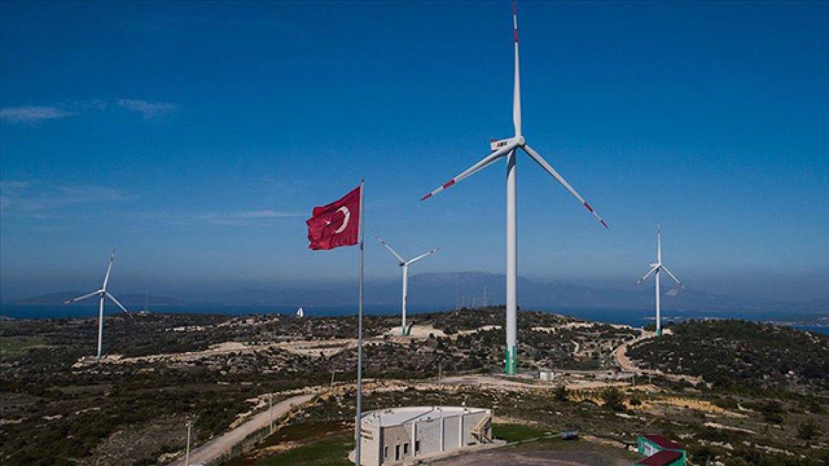 Türkiye de temiz enerji yatırımları 66 milyar dolar oldu #3