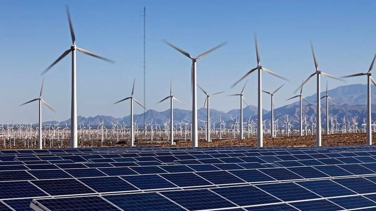 Türkiye de temiz enerji yatırımları 66 milyar dolar oldu #4