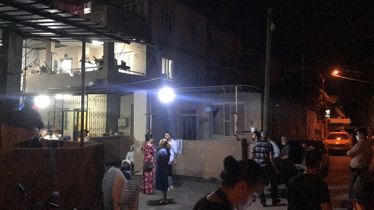Adana da düğünde silahlı kavga çıktı: 6 yaralı #2