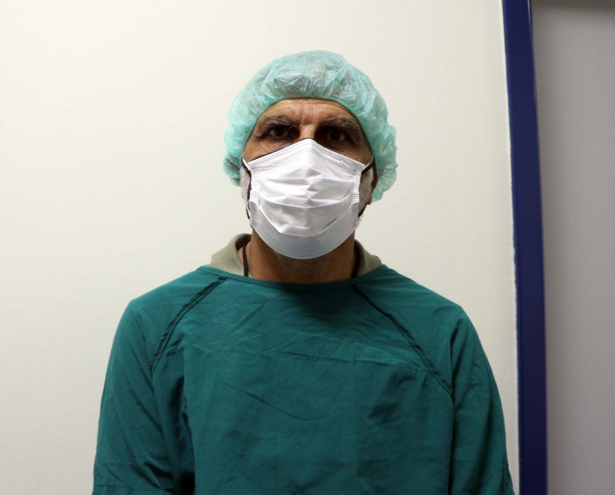 Gaziantep te aşısız bir kişi 3 defa koronavirüse yakalandı #3