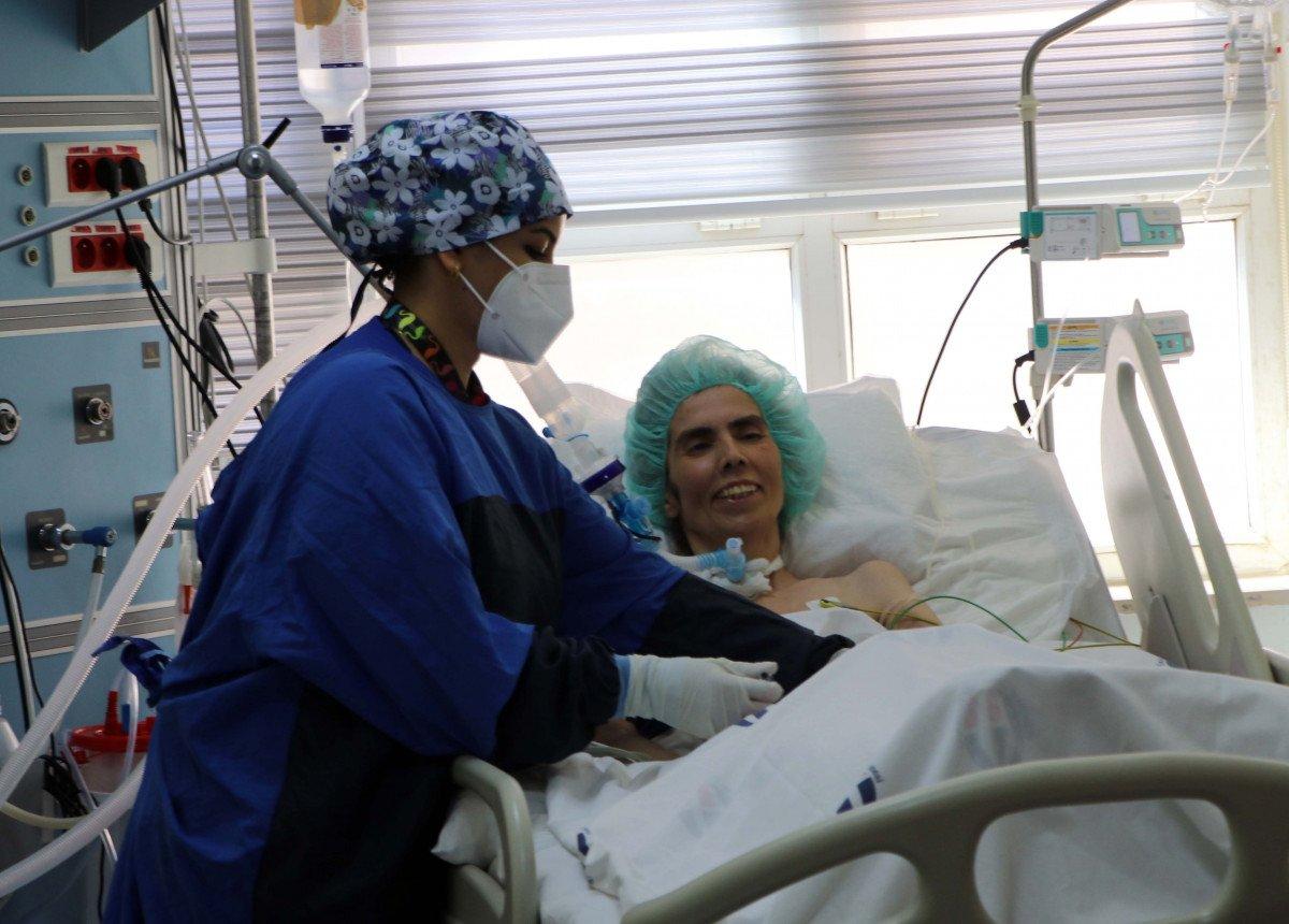 Gaziantep te aşısız bir kişi 3 defa koronavirüse yakalandı #4