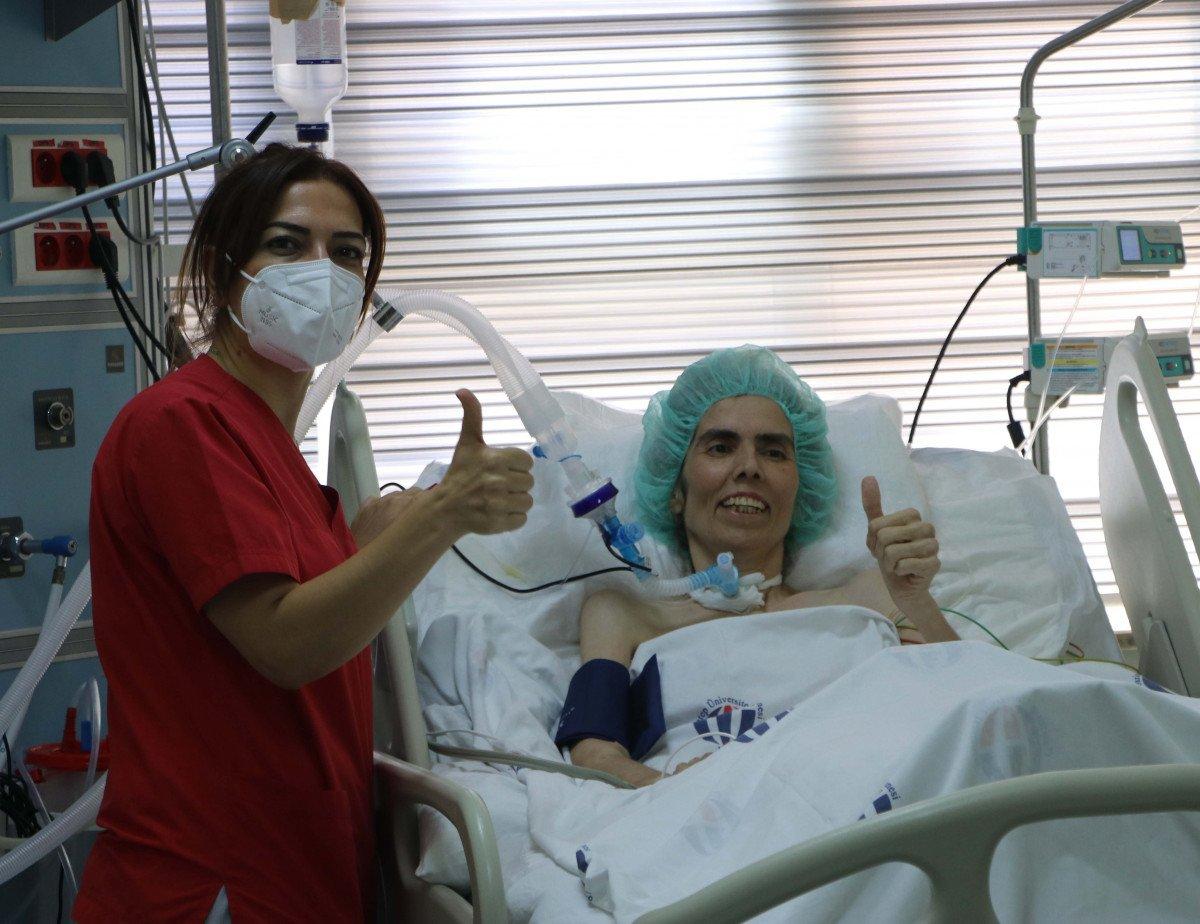 Gaziantep te aşısız bir kişi 3 defa koronavirüse yakalandı #1