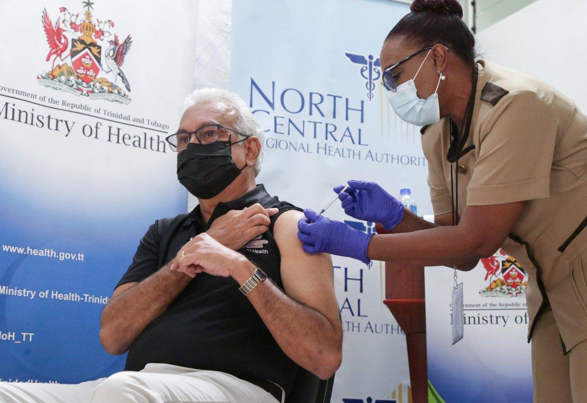 ABD de 3 üncü doz aşının sadece yaşlılara uygulanması tavsiye edildi #2