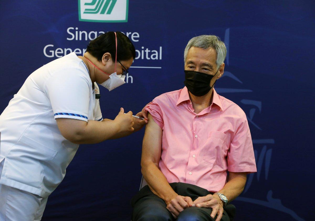 ABD de 3 üncü doz aşının sadece yaşlılara uygulanması tavsiye edildi #3