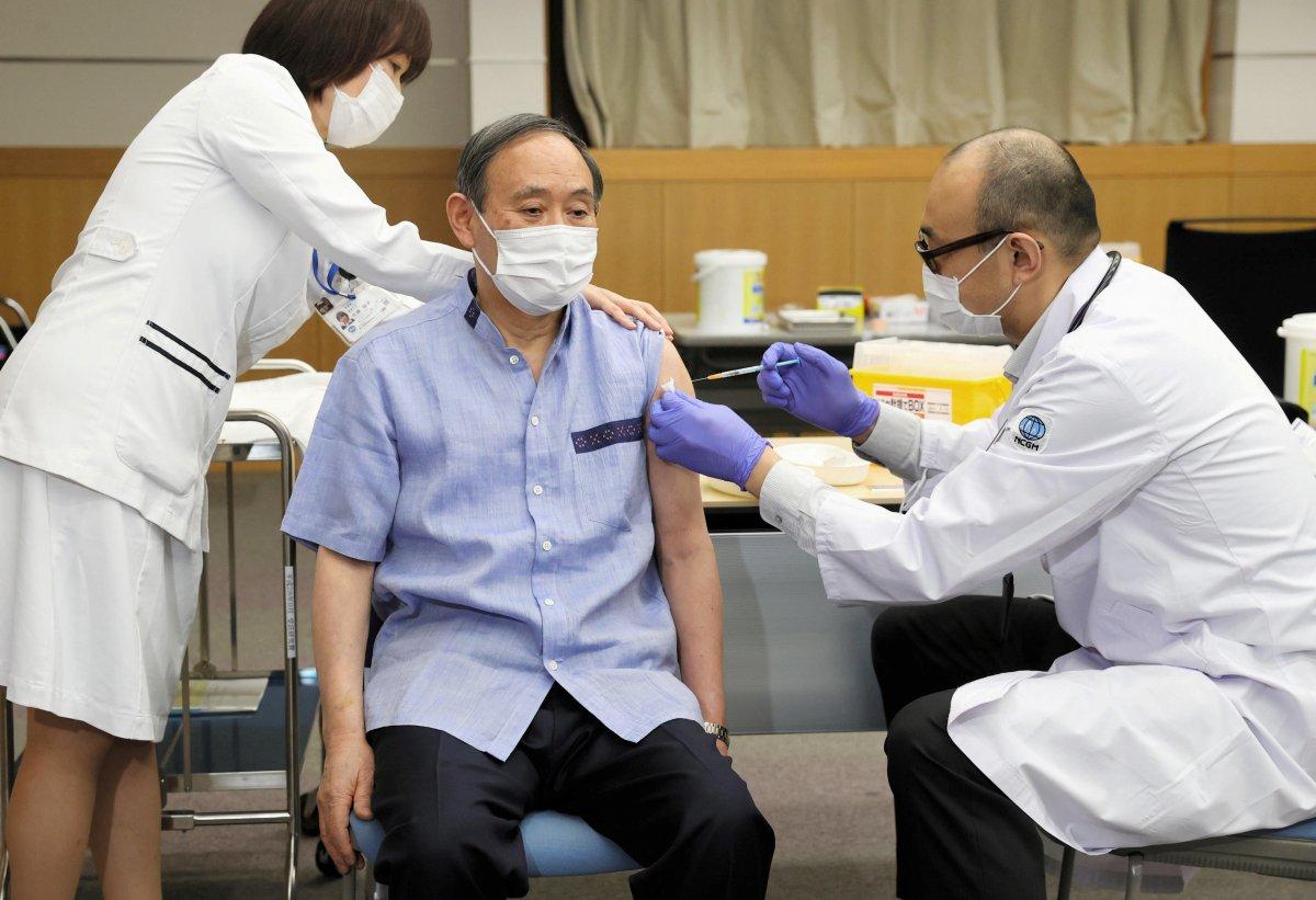 ABD de 3 üncü doz aşının sadece yaşlılara uygulanması tavsiye edildi #5