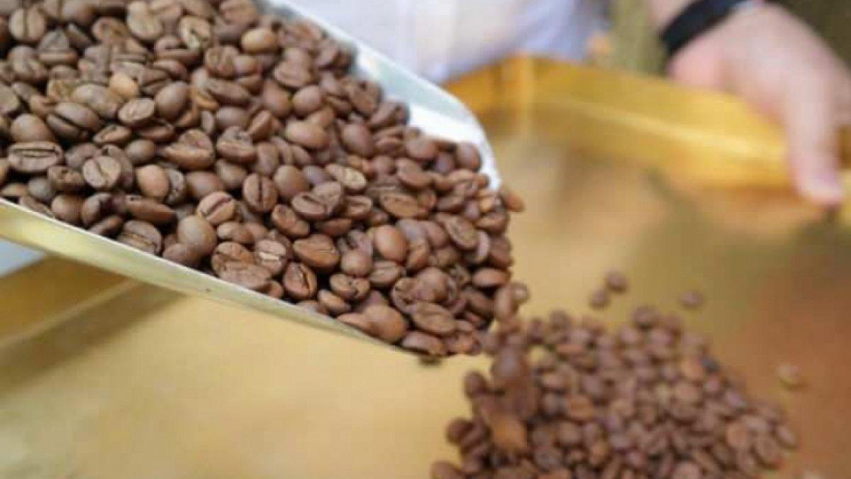 Kahve fiyatlarındaki artış sürüyor #1