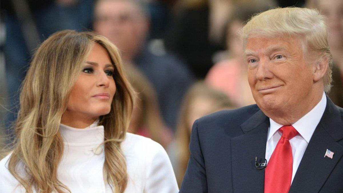 Melania Trump hakkında yazılan kitap, eski First Lady i kızdırdı #2