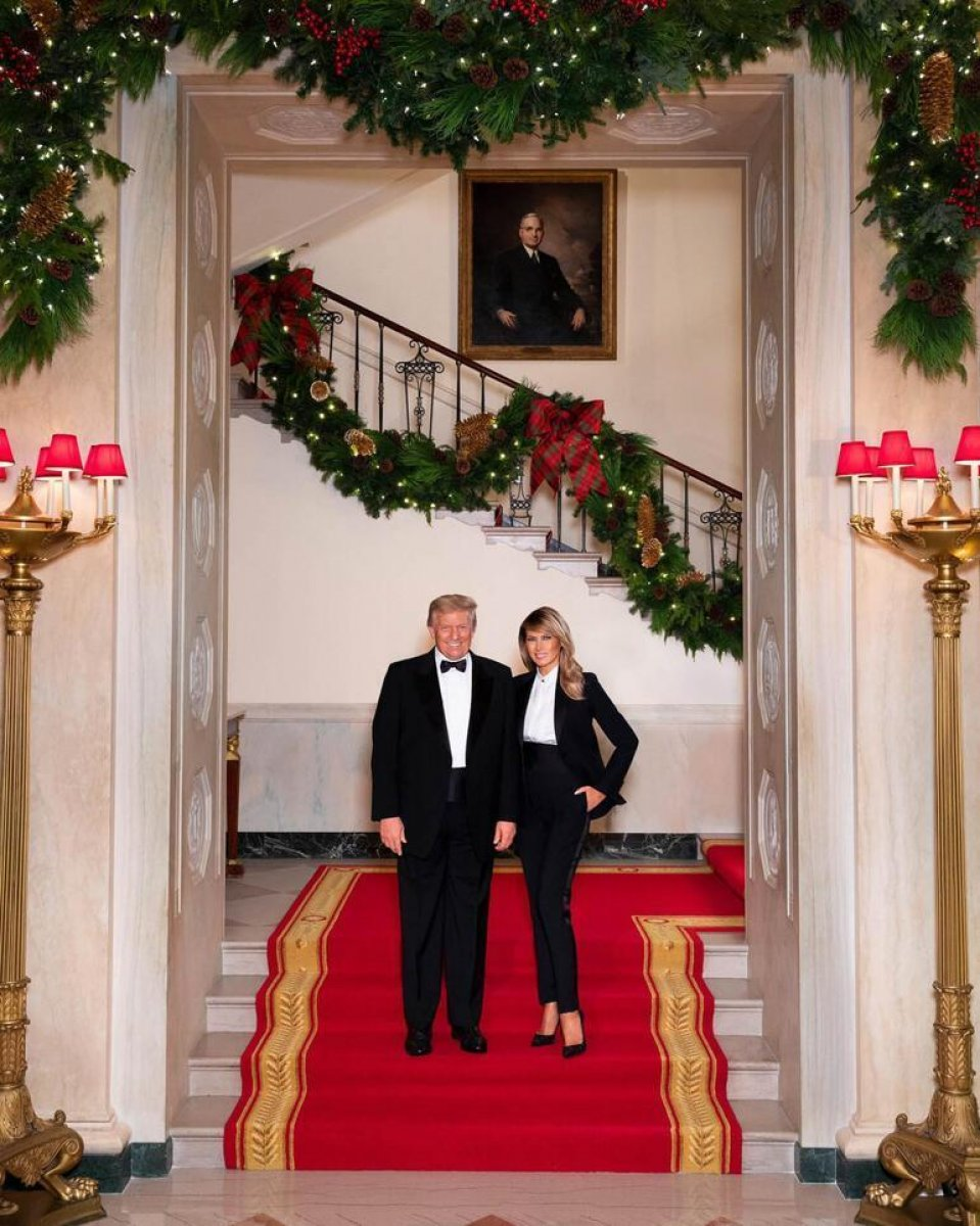 Melania Trump hakkında yazılan kitap, eski First Lady i kızdırdı #1