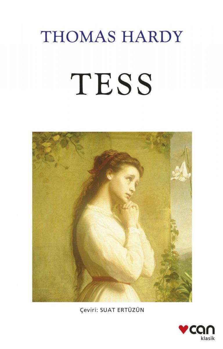 Thomas Hardy nın genç bir kadının hikayesi romanı: Tess #1
